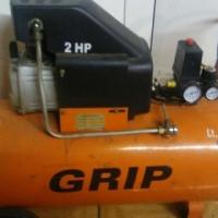 kompressor 50L te koop R1250