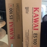 New Kawai ES100 - Digital Piano With Stand For Sale