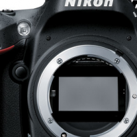 Nikon D600 DSLR Body Only
