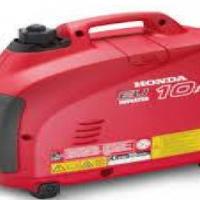 Brand New Honda Diesel Generators 1-7kVA