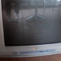 Old box-TV