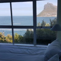 Exquisite 2 Bedroom apartment in Hout bay