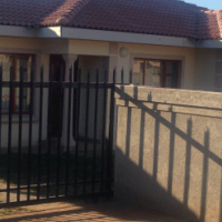 Dream Home from just R419 995.95 at Emoyeni Estate