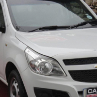 2013 Chevrolet Corsa Utility 1.4 A/c P/u S/c