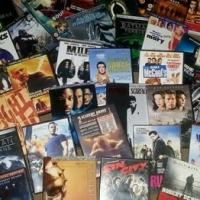 44 Original Dvd's collection