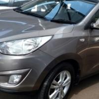 HyundaiiX352.0GL/Premium2012model