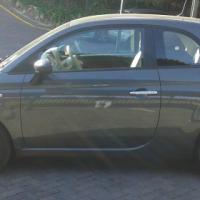 2013 Fiat 500 1.2 Pop