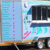 Western Cape Trailer Custom Prima Food Trailers