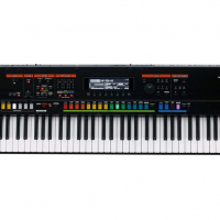 Roland JUPITER-50 Pro Performance Stage Synthesizer