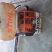 Stihl mistblower in good condition