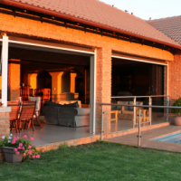 Luxury home for sale on Private Game Estate outside Bela Bela