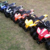 2 Stroke 50cc quads for kids