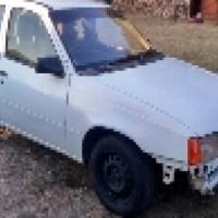 1986 Opel R12000