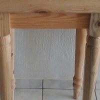 BRAND NEW BUTCHERS BLOCK NEVER USED
