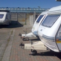 Coastal caravans pe, EST 1999, for all ur servicing / repairs