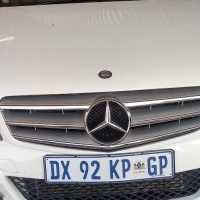 Weekly Special: 2013 Mercedes benz c180 auto for R 179000.00