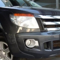 2013 Ford Ranger 3.2 XLT 4x4 Automatic