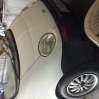 daewoo matiz to swap for bigger car