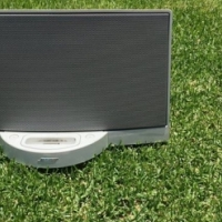 Bose Dock for iPod