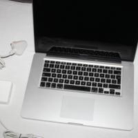 Apple MacBook Pro Laptop 2011, 15 inch , 512GB SSD, i7 CPU 2ghz, 16 GB