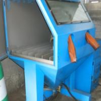 Pressure Blast Cabinets