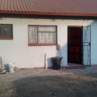 new bathroom, new kitchen and a new paving+it has four bedrooms,still need reason y u should buy it?