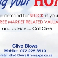 URGENT!!! WHAT IS THE VALUE OF YOUR HOME IN TODAY'S MARKET?