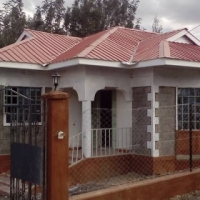 3 bedroom bungalows in a community for sale in Ngong