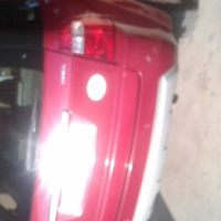 Ford Territory 2007
