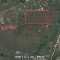 Vacant development land for sale