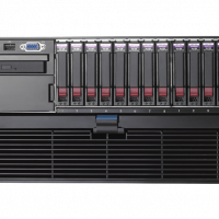 HP® ProLiant DL580 Gen 5 Server - 1 Year Warranty & Free Delivery