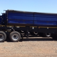 Wonderful offers in truck and trailers