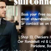 Designer suits and tuxedos for sale and hire