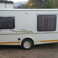 2010 Gypsey Romany for sale