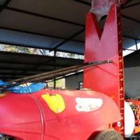 2000l turbo sprayer 3m