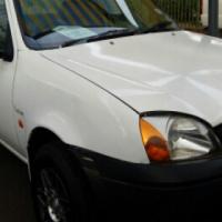 2004 Ford Bantam 1.3