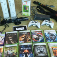 Xbox Arcade Gaming Consoles and Accessories for Sale