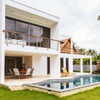 LUXURY HOUSE LAND 10000 sq feet near thillai nagar