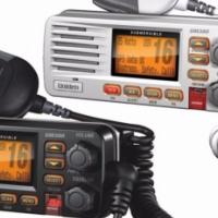 UNIDEN UM380 25 Watt Fixed Mount VHF Marine Radio with DSC