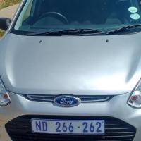 Give away: 2015 Ford figo 1.4, 18000kmfor R89999.00
