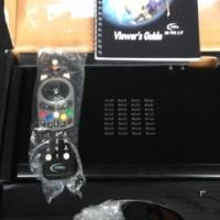 DSTV Decoder 2P PVR & Twin LNB R750