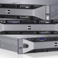 Dell™ PowerEdge™ R710 Server - 1 Year Warranty & Free Delivery