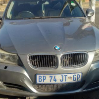 Manager Special: 2011 BMW 320i in good condition for R 99000.00 Good car, excellent driving experien