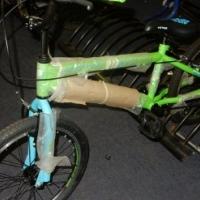 Totem Trick Bike