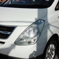 2012 Hyundai H1 2.4 Petrol