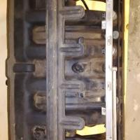 BMW E46/E39 (M52 ENGINE) SH INTAKE MANIFOLD