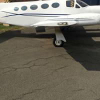 1980 Cessna 414C