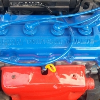 16v Twincam Nissan Sentra for sale
