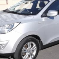 Hyundai ix35 2.0 GL 4x2