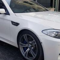 BMW MSeries M5
